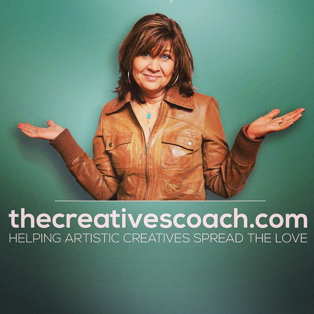 The Creatives Coach HomePage