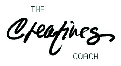 The Creatives Coach